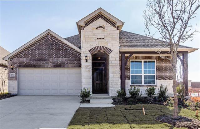 2712 Strand Lane, Mckinney, TX 75071 (MLS #13868227) :: The Real Estate Station
