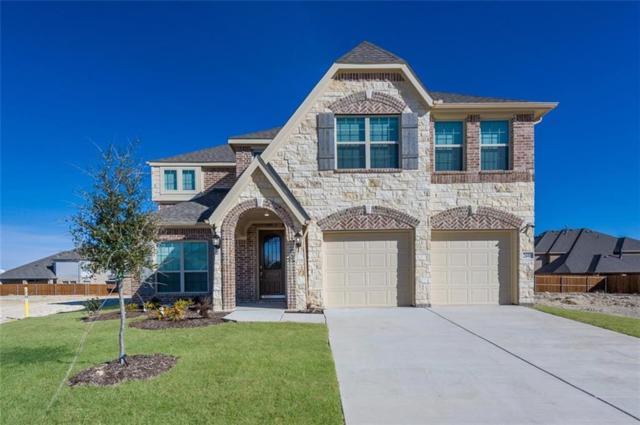 2606 Cannon Court, Glenn Heights, TX 75154 (MLS #13868235) :: Kimberly Davis & Associates