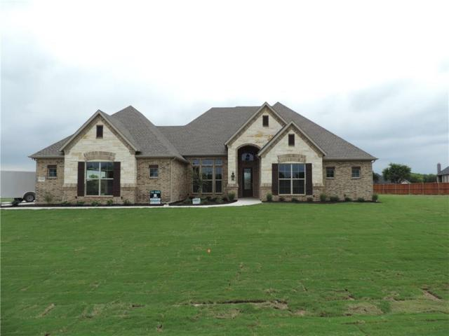 7030 Dillon Circle W, Waxahachie, TX 75167 (MLS #13868246) :: RE/MAX Landmark