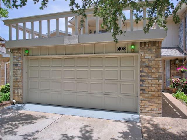 1408 El Camino Real, Euless, TX 76040 (MLS #13868513) :: Team Tiller