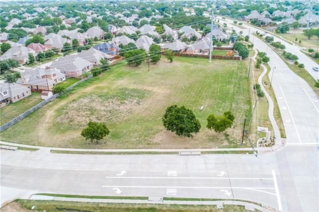 7800 N Tarrant Parkway, North Richland Hills, TX 76182 (MLS #13868585) :: Team Hodnett