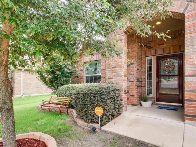 628 Handle Drive, Crowley, TX 76036 (MLS #13869032) :: Magnolia Realty