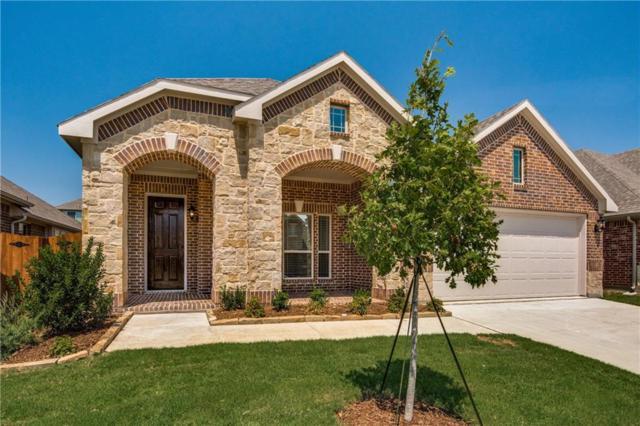 616 Fox View Drive, Fort Worth, TX 76131 (MLS #13869123) :: RE/MAX Landmark