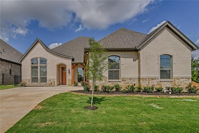 6804 Clayton Nicholas Court, Arlington, TX 76001 (MLS #13869271) :: Team Hodnett