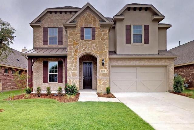 2812 Mesquite Avenue, Melissa, TX 75454 (MLS #13869312) :: Team Hodnett