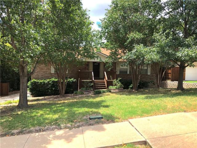 2340 Kings Country Drive, Irving, TX 75038 (MLS #13869348) :: Robbins Real Estate Group