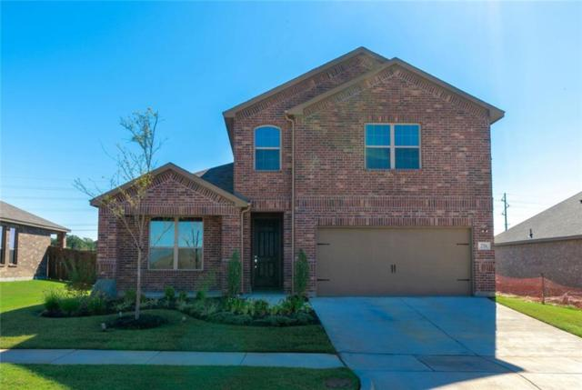 2704 Province Street, Denton, TX 76209 (MLS #13869473) :: Real Estate By Design