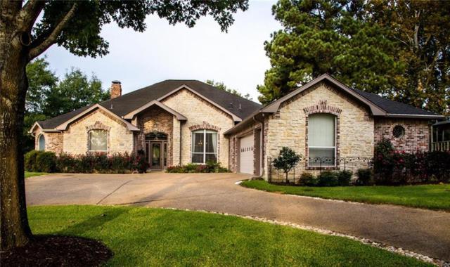 152 Golfing Green Cove, Holly Lake Ranch, TX 75765 (MLS #13869486) :: RE/MAX Pinnacle Group REALTORS