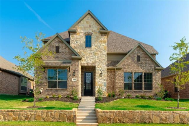 3405 Green Tree Drive, Sachse, TX 75048 (MLS #13869525) :: RE/MAX Landmark