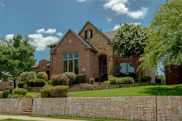 12340 Burgess Lane, Frisco, TX 75035 (MLS #13869585) :: Kindle Realty