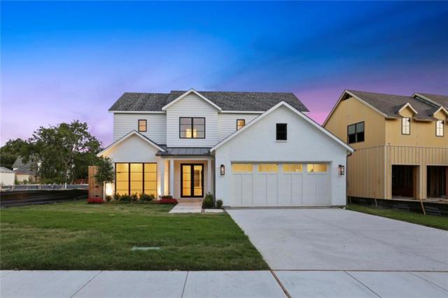3908 Lively Lane, Dallas, TX 75220 (MLS #13869591) :: The Chad Smith Team