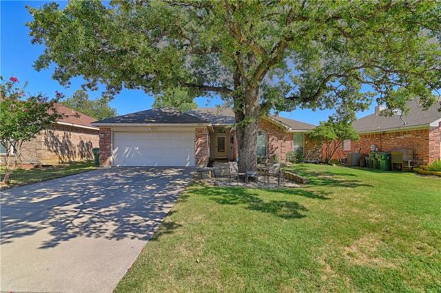 2008 Sword Fish Drive, Mansfield, TX 76063 (MLS #13869626) :: The Real Estate Station