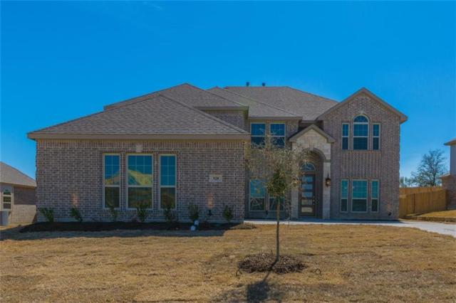 928 State, Desoto, TX 75115 (MLS #13869777) :: The Real Estate Station