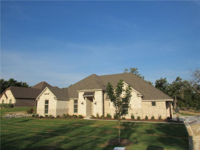 137 Arbor Terrace, Brock, TX 76087 (MLS #13869786) :: Magnolia Realty