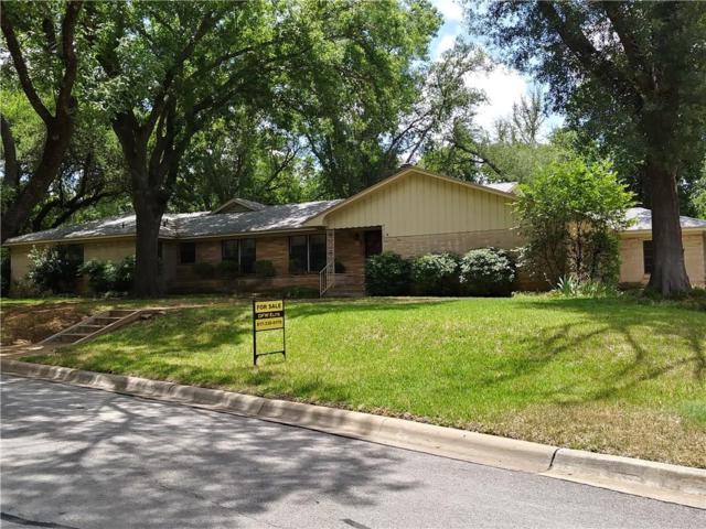 202 University Drive, Arlington, TX 76013 (MLS #13869853) :: The FIRE Group at Keller Williams