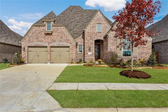 2624 Eclipse Place, Celina, TX 75009 (MLS #13870058) :: RE/MAX Landmark