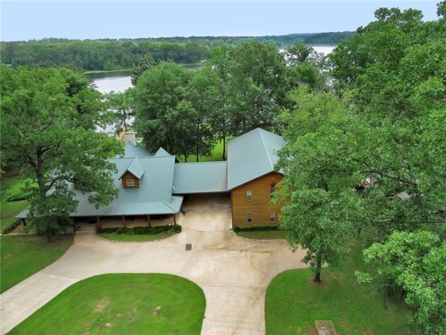 561 County Road 2415, Leesburg, TX 75451 (MLS #13870069) :: Kimberly Davis & Associates