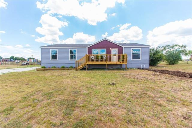 903 Casa Vista Drive, Rio Vista, TX 76093 (MLS #13870286) :: Potts Realty Group