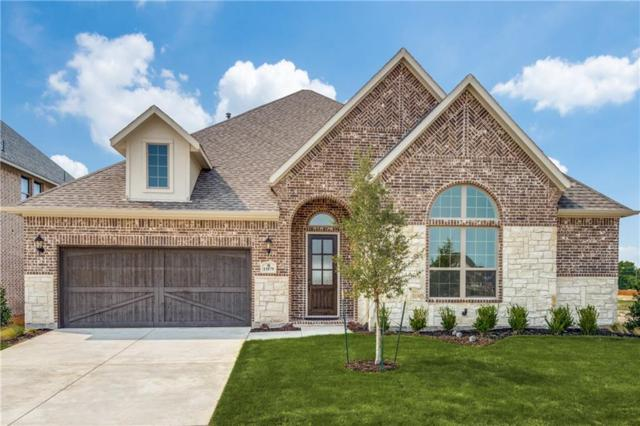 13879 Wickham Lane, Frisco, TX 75035 (MLS #13870409) :: RE/MAX Town & Country