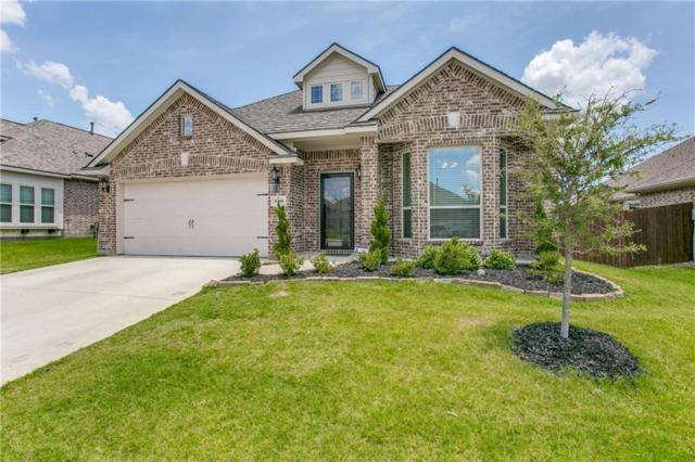 9109 Athens Drive, Denton, TX 76226 (MLS #13870664) :: Team Hodnett