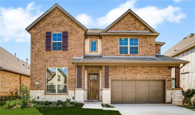 2036 Remington Drive, Irving, TX 75063 (MLS #13870684) :: Robbins Real Estate Group