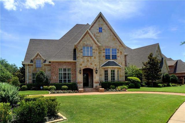 912 Aspen Ridge Drive, Southlake, TX 76092 (MLS #13870754) :: Robbins Real Estate Group