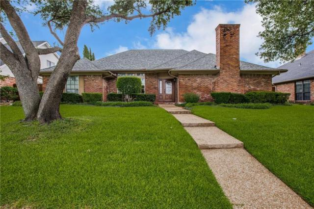 240 Canyon Valley Drive, Richardson, TX 75080 (MLS #13870858) :: RE/MAX Pinnacle Group REALTORS