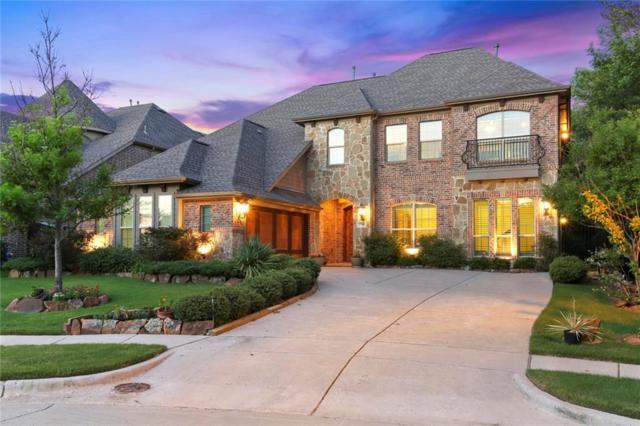 1700 Texas Hills Court, Allen, TX 75013 (MLS #13871104) :: RE/MAX Town & Country