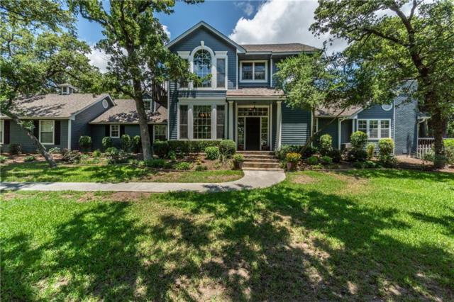 7504 Bolo Lane, Flower Mound, TX 75022 (MLS #13871122) :: Frankie Arthur Real Estate
