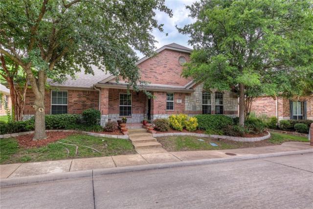 675 Woodland Way, Rockwall, TX 75087 (MLS #13871229) :: The Real Estate Station