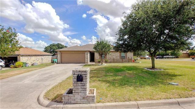 7048 Green Ridge Trail, North Richland Hills, TX 76182 (MLS #13871296) :: Team Hodnett