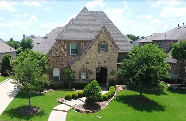 881 Cinnamon Court, Allen, TX 75013 (MLS #13871518) :: RE/MAX Town & Country