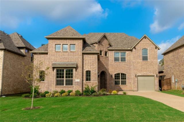 229 Waterview Court, Hickory Creek, TX 75065 (MLS #13871584) :: North Texas Team | RE/MAX Lifestyle Property