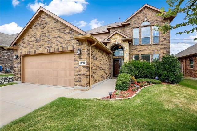 12705 Diamond Peak Drive, Fort Worth, TX 76177 (MLS #13871623) :: Team Hodnett