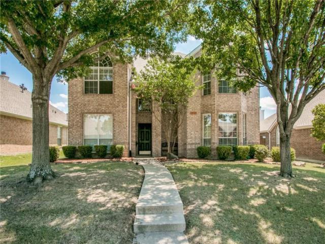 10523 Brandenberg Drive, Frisco, TX 75035 (MLS #13871667) :: RE/MAX Pinnacle Group REALTORS