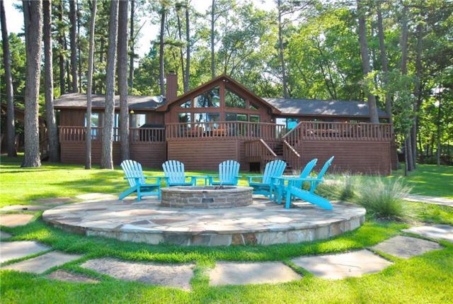 852 Cypress Creek Drive, Mount Vernon, TX 75457 (MLS #13871835) :: The Heyl Group at Keller Williams