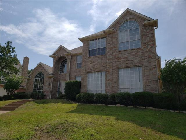41 Remington Drive W, Highland Village, TX 75077 (MLS #13871907) :: Magnolia Realty