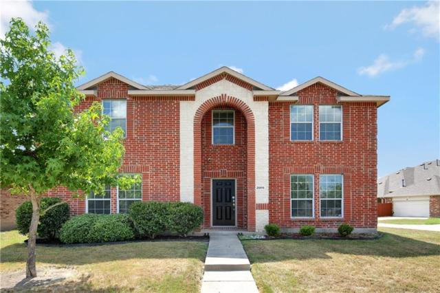 2005 Bentwood Drive, Glenn Heights, TX 75154 (MLS #13872067) :: The Real Estate Station
