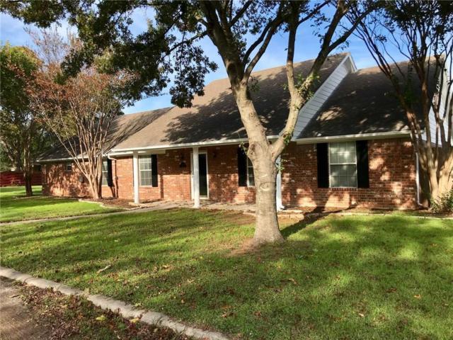 611 S Llano Street, Whitney, TX 76692 (MLS #13872082) :: The Heyl Group at Keller Williams