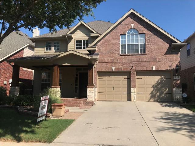 1260 Bonham Parkway, Lantana, TX 76226 (MLS #13872087) :: Team Hodnett