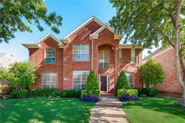 5736 Alister Lane, The Colony, TX 75056 (MLS #13872129) :: Team Hodnett