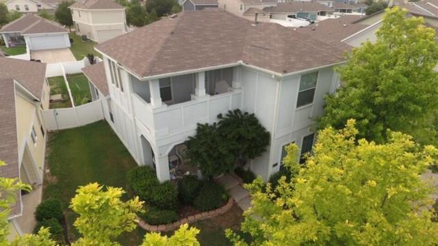 10941 Colonial Heights Lane, Fort Worth, TX 76179 (MLS #13872237) :: RE/MAX Landmark