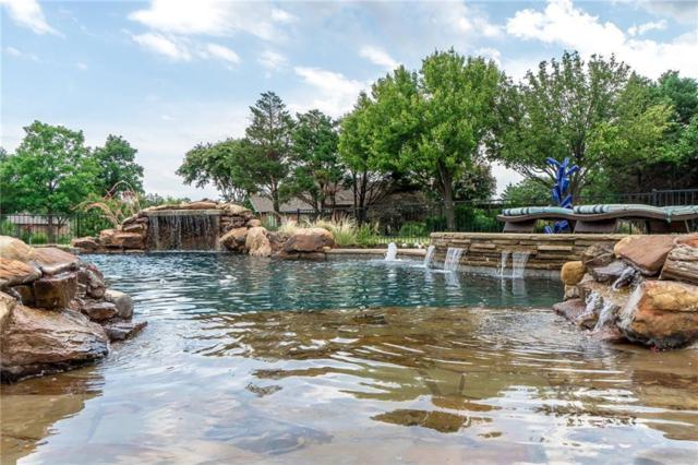4704 Boulder Drive, Parker, TX 75002 (MLS #13872684) :: RE/MAX Town & Country