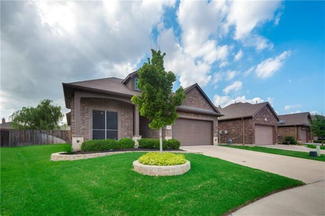 2305 Half Moon Bay Lane, Fort Worth, TX 76177 (MLS #13872734) :: Magnolia Realty