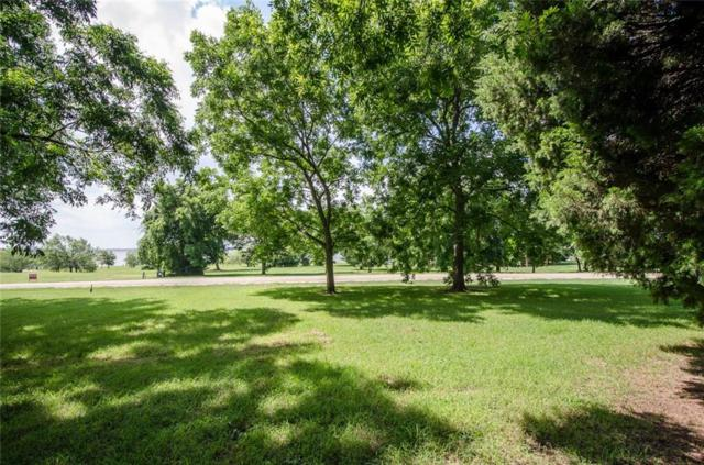 L 7 Francisco Bay Drive, Kerens, TX 75144 (MLS #13872817) :: The Real Estate Station