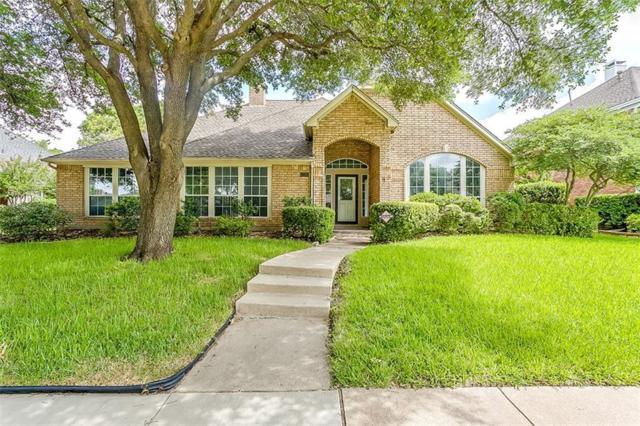 2103 Antibes Drive, Carrollton, TX 75006 (MLS #13872844) :: RE/MAX Landmark