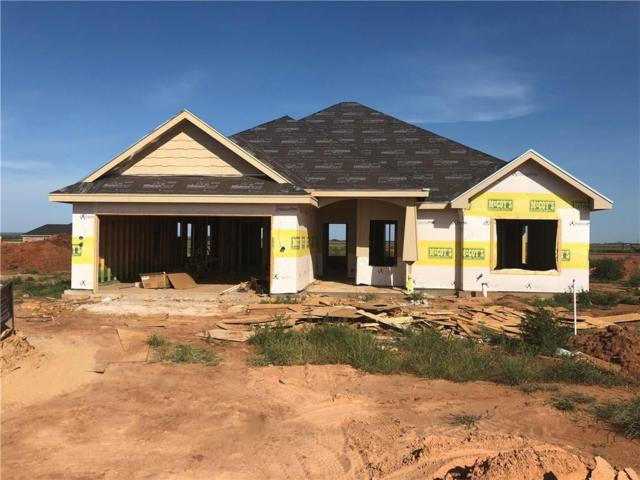 125 Sun Creek Trail, Tuscola, TX 79562 (MLS #13873245) :: RE/MAX Landmark