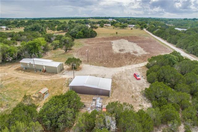 7365 Hayworth Highway, Granbury, TX 76048 (MLS #13873285) :: Fort Worth Property Group