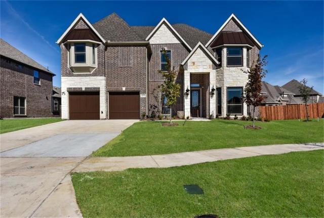 13172 Llano Avenue, Frisco, TX 75035 (MLS #13873542) :: Robbins Real Estate Group