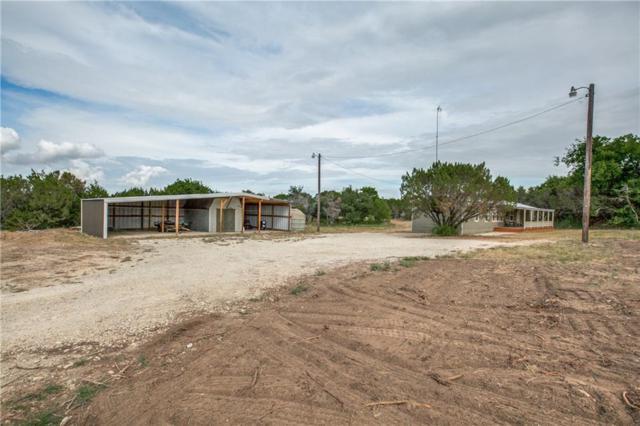 7365 Hayworth Highway, Granbury, TX 76048 (MLS #13873669) :: Fort Worth Property Group